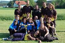 Sbor dobrovolných hasičů z Bácovic se dělí na dvě družstva, mužů a žen. Každé z nich čítá sedm členů.  Obě se pravidelně účastní různých soutěží.