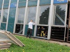 Pelhřimovský zimní stadion se dočká dalších vylepšení.