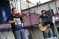 Den otevřených dveří Pivovaru Poutník nabídne mimo jiné i vystoupení tří kapel.