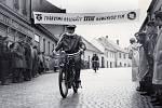 Rovněž v roce 1964 se konala v Pacově a okolí slavnostní jízda motocyklových veteránů. Jízdy motocyklových veteránů se konají i v současnosti, a to jako připomínka prvního závodu silničních motocyklů o světovou trofej Coupe Internationale z roku 1906.