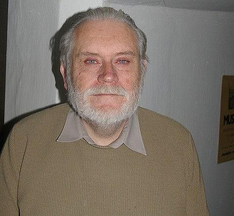 Jan Tomášek