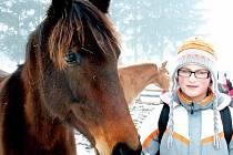 Na konci ledna se žáci zúčastnili výletu nazvaného Polární expedice. Akce byla součástí cvičení k ochraně člověka za mimořádných událostí. Děti se naučily i první pomoc.