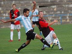 Už v úterý zahájí přípravu na jaro fotbalisté Humpolce. Na konci ledna je pak čeká první zápasový test proti Želči.