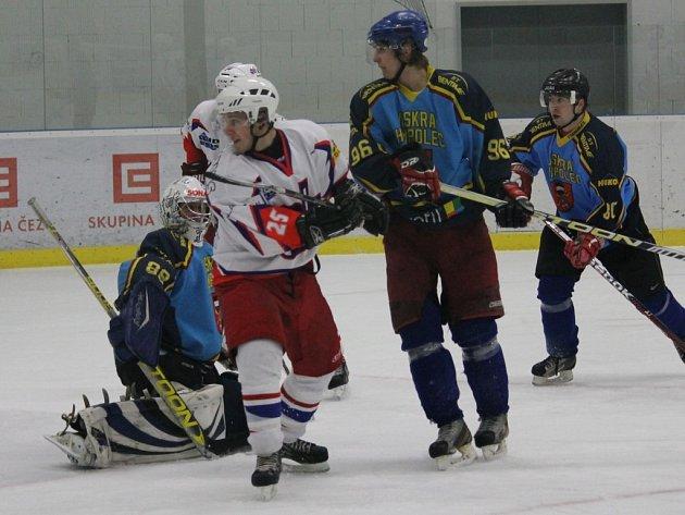 Hokejistům Humpolce se v krajském přeboru nedařilo. Po dvou porážkách se Soběslaví a Vimperkem zůstali v tabulce na ne zrovna lichotivém desátém místě.
