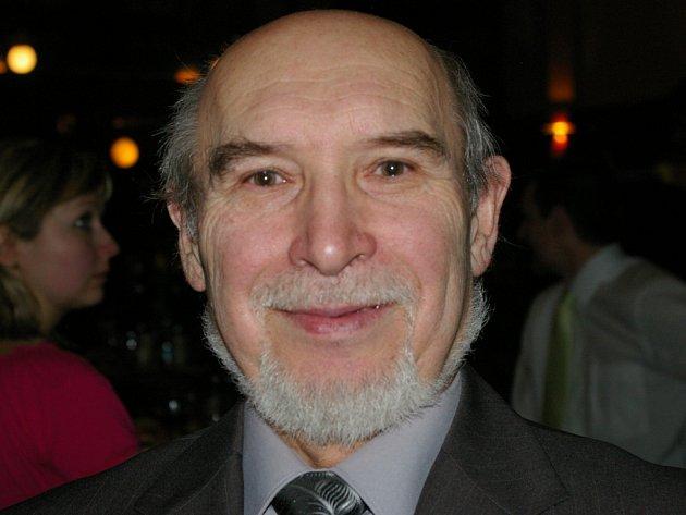 Josef Majrich