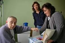 Volby v Nemocnici Počátky