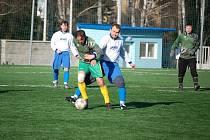 Fotbalová sezóna se pomalu blíží