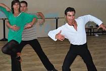 Více než osm set tanečníků různých výkonnostních tříd podstoupí prázdninovou školu tance.