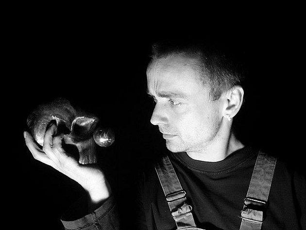 Umělecký kovář Libor Hurda