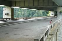 Raritní dvojmost neslouží jen k dopravě, ale stal se také turistickou atrakcí.