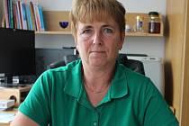 Jitka Sochorová