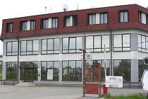 Celní úřad v Pelhřimově má ideální zázemí, i proto se podnikatelé ozvali, aby zůstal zachován.
