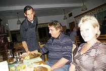 Dny rakouské gastronomie v Pelhřimově