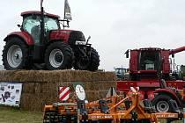 Den zemědělce v Kámeni.