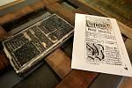 Nejvíce různých vydání bible je k vidění ve Starém Pelhřimově.