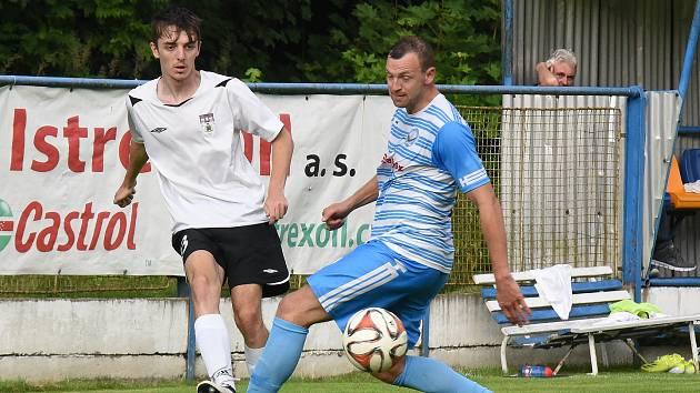 Pelhřimovští fotbalisté sehráli v přípravě hned čtyři zápasy proti soupeřům z divize. Humpolec porazili 2:0 a remizovali s ním 0:0, s Havlíčkovým Brodem hráli nerozhodně 5:5 a ve Ždírci nad Doubravou prohráli 4:2.