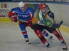 Rezerva pelhřimovského Spartaku letos okresnímu přeboru doslova kralovala. Soutěž vyhrála před Telčí s jedenácti bodovým náskokem, loňský přeborník z Ledče ztratil bodů 14.