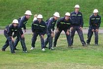 Janovický sbor dobrovolných hasičů se účastní pravidelně okrskových soutěží. Výsledky mužstva nejsou vůbec špatné, což ale neznamená, že není na čem pracovat a stále trénovat.