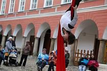 Muzejní noc se v Kamenici nad Lipou konala v pátek 17. května.