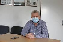 Zdeněk Vaněk stojí v čele Senožaty patnáctým rokem.