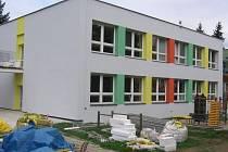 Mateřská škola Na Besídce