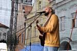 Festival Na vlastní duši v Pelhřimově