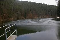 Želiv má nad sebou tři přehrady – Vřesník a Sedlici na Želivce a Trnávku na Trnávce. Díla mají nejen nezbytnou zásobovací a protipovodňovou, ale i rekreační funkci.