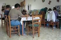 Centrum Lada pro lidi s mentálním a kombinovaným postižením ve městě Pacov.