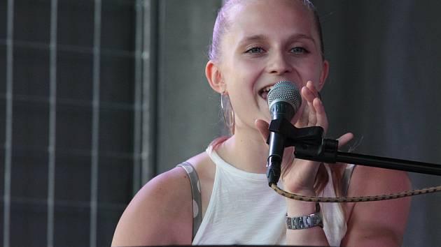 Letní koncerty v centru Pelhřimova startují tento pátek.