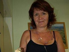 Marcela Kubíčková