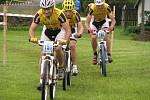 Rynárecká bejkovna je tradiční cyklistický závod.