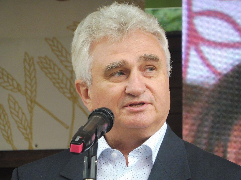 Milan Štěch (ČSSD)