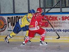 Spartaku se letos v zápasech s Břeclaví daří, vybojoval všech šest bodů.