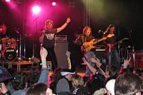 Poutníkfest 08 - 17. května 2008 Pelhřimov, Tublatanka, Rockson, Citron......
