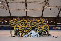 Sedmou příčku vybojovali hokejisté amatérského klubu HC Sršni Kejžlice na turnaji FlashGuns Cup, který se uskutečnil v Heist-op-den-Berg v Belgii.
