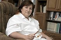 Specialistka na sexuální deviace Želmíra Herrová (na snímku) pravidelně upozorňuje na špatný systém péče opacienty v okolních státech, kteří ohrožují bezpečnost lidí také v České republice.