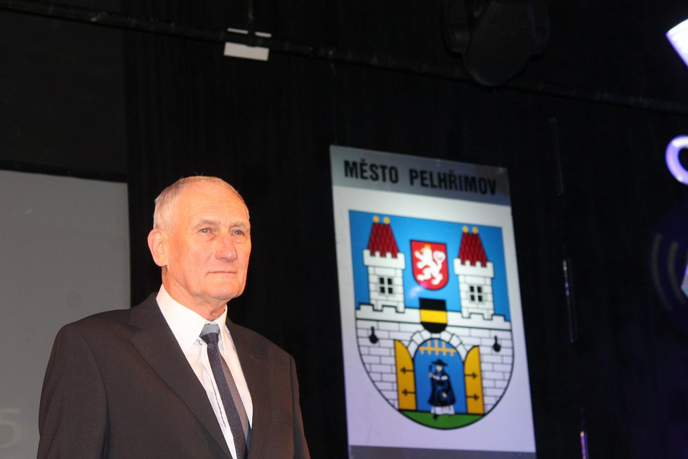 Dvanáctý ročník Cen města Pelhřimova