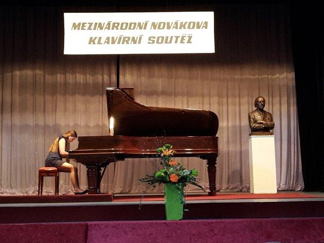 Mezinárodní klavírní soutěž Vítězslava Nováka