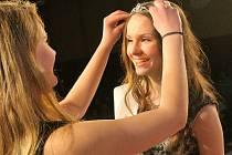 Sára Zwickerová kromě titulu Dívka roku 2015 vyhrála s 819 hlasy i soutěž Miss Press.