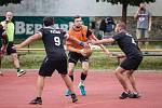 Turnaj Zálesí se letos uskuteční v zimě, příprava národních házenkářů Jiskry na druhou ligu je tak atypická.