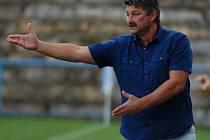 Ján Kubík se stal novým trenérem fotbalistů polenského Slavoje.