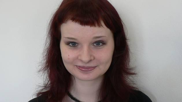 Aneta Slavíková