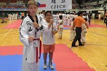 Jan Fiala byl na turnaji Sangnam open jediným Čechem. Vlast reprezentoval vzorně, získal bronzovou medaili.