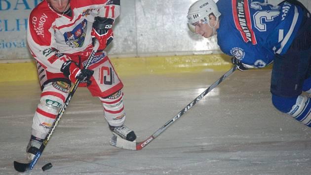 Tomáš Plachý zářil v loňské sezoně a výkony v přípravě naznačují, že ta letošní by nemusela být horší.