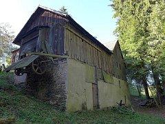 Seznam kulturních památek obohatil drobný venkovský mlýn v Lidmaňce.