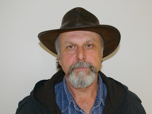 Josef Plešák