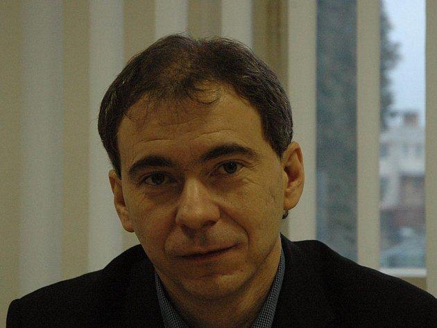 Ludvík Ješátko