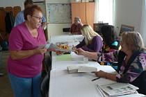 Informace, jak dopadly výsledky voleb v Libkově Vodě, přineseme v pondělním vydání Pelhřimovského deníku.