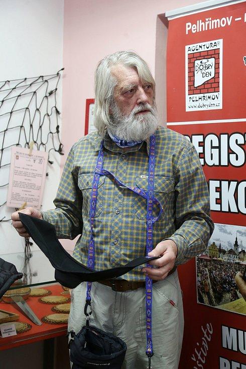 Zdeněk Chvoj