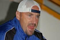 Pavel Zmrhal se vrací do Pelhřimva, kde už trénoval i působil v roli hráče.